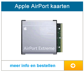Bekijk hier het totale aanbod met Apple AirPort kaarten