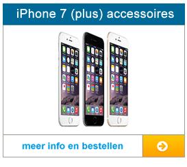 Bekijk hier accessoires voor de iPhone 7