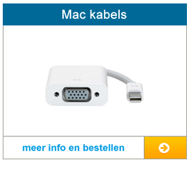 Bekijk hier het aanbod met Mac Kabels