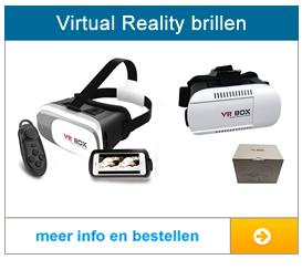 Bekijk hier de VR brillen