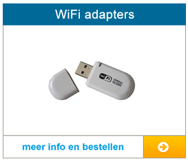 Bekijk hier het aanbod met Wifi adapters